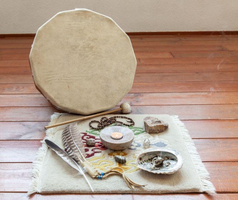 2018-08-19 Akasha drum etc